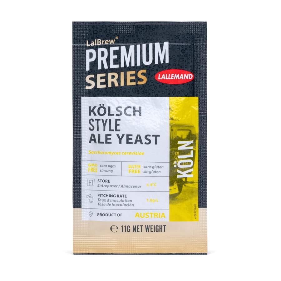 Kvasac LalBrew® Köln