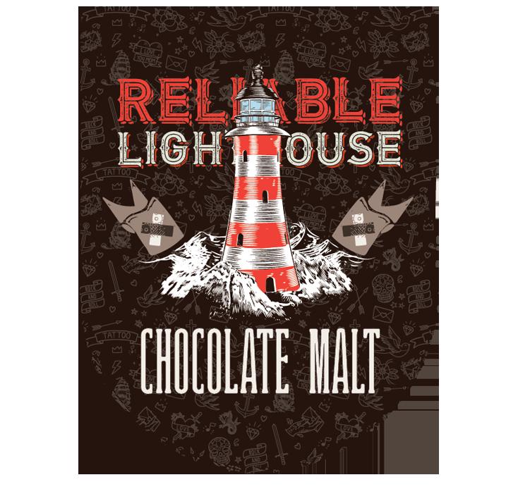 CHOCOLATE - PAULS MALT