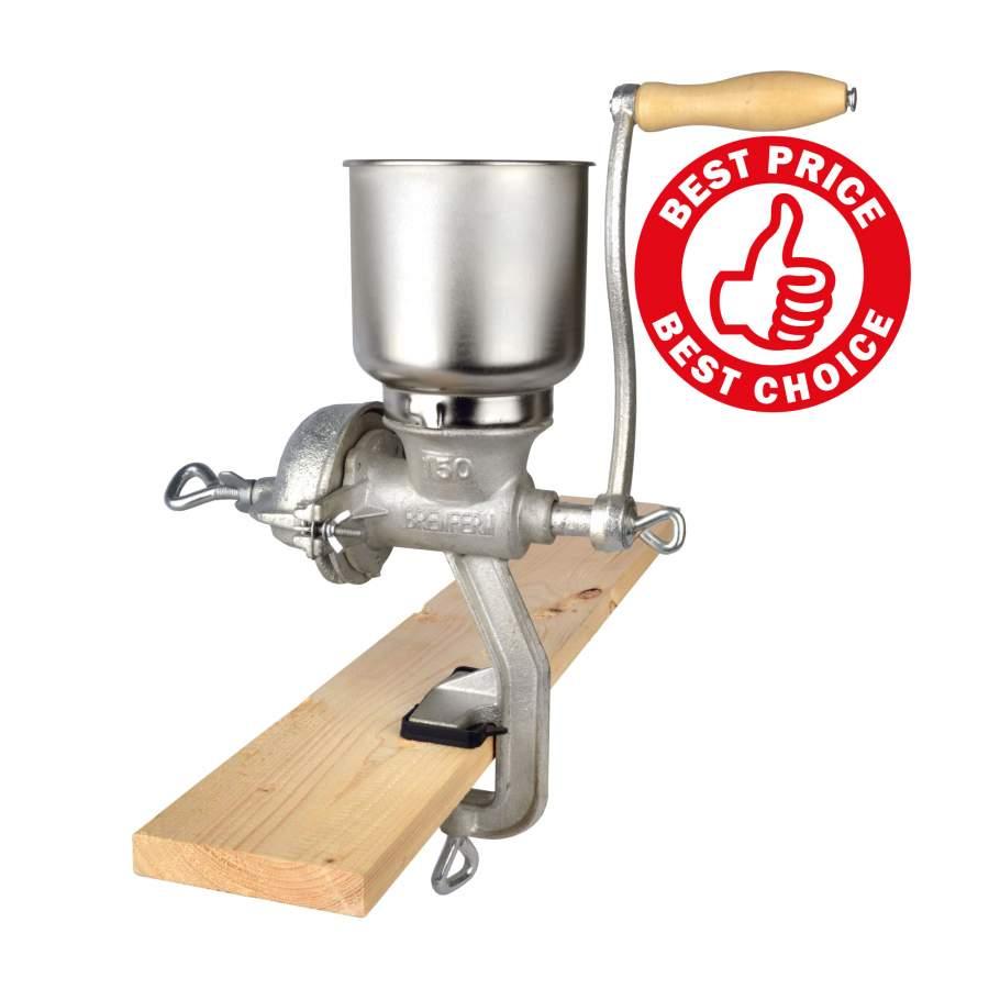 Brewferm® ručni mlin za slad