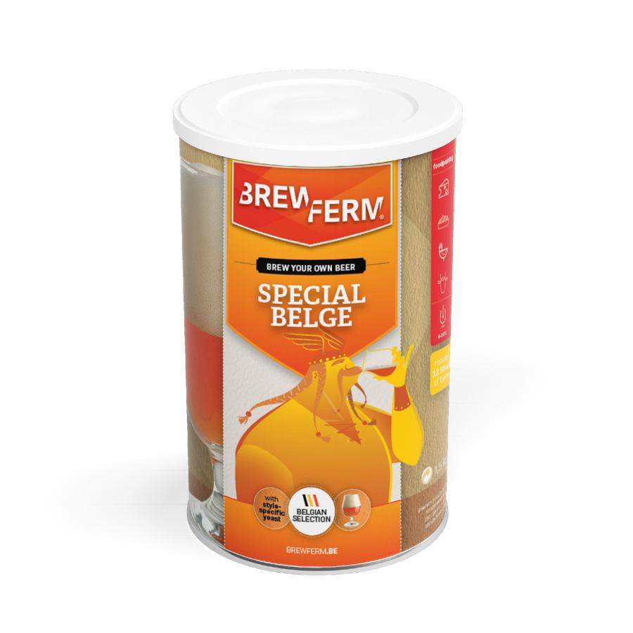 Pivski komplet BREWFERM® Special Belge