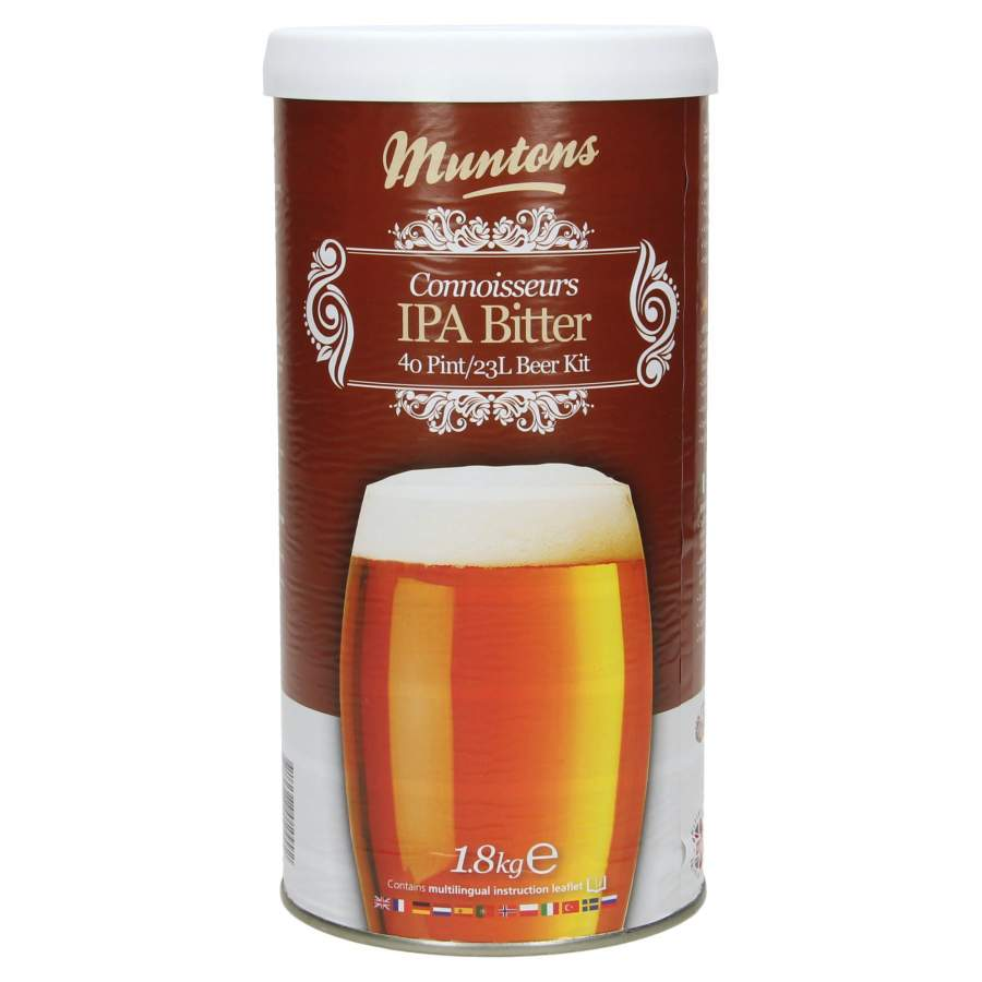 Pivski komplet Muntons IPA